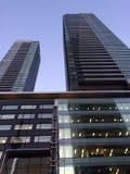 大厦高层 免版税图库摄影