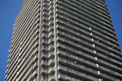 大厦,房子摩天大楼 库存图片