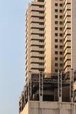 大厦细节 免版税库存照片