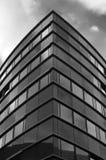 大厦 免版税图库摄影