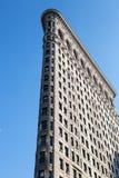 大厦flatiron纽约 图库摄影