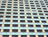 大厦Windows 图库摄影
