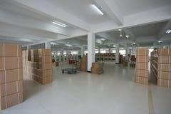 大商店 免版税库存照片