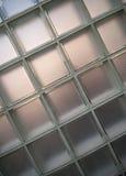 大块玻璃瓦片 免版税库存照片