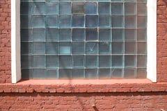 大块玻璃 免版税库存照片