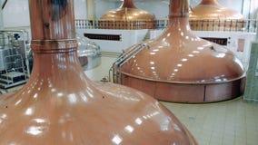 大坦克在啤酒厂存放啤酒 股票录像