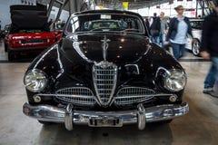大型汽车克莱斯勒皇家温莎, 1940年 库存照片