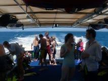 大堡礁,澳大利亚。 免版税库存照片