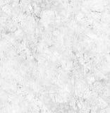 大大理石纹理白色 库存照片