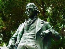 大学弗吉尼亚 免版税库存图片