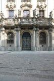 大学弗罗茨瓦夫波兰欧洲 免版税库存照片