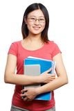 大学生 免版税库存照片