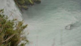 大山瀑布 股票视频