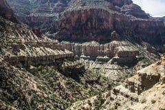 大峡谷国家公园美国11 免版税库存图片