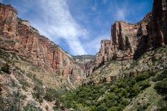 大峡谷国家公园美国12 库存图片
