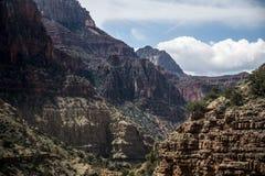 大峡谷国家公园美国13 免版税库存图片