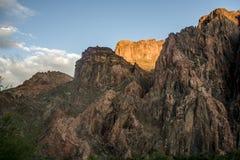 大峡谷国家公园美国18 免版税库存图片
