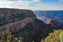 大峡谷国家公园 库存照片