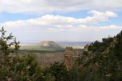 大峡谷在亚利桑那美国- 5 免版税库存图片