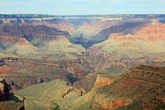 大峡谷,亚利桑那 免版税库存照片
