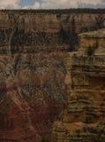 大峡谷 图库摄影