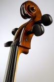 大提琴 免版税图库摄影