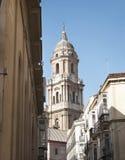 大教堂。 库存照片