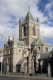 大教堂三位一体 免版税图库摄影