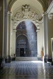大教堂二圣乔瓦尼在Laterano 免版税图库摄影