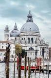 大教堂二安康圣母圣殿 库存照片