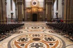 大教堂佛罗伦萨 免版税库存图片