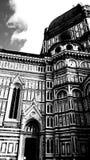 大教堂佛罗伦萨 库存图片