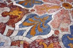 大教堂做Convento de Mafra,葡萄牙 库存照片