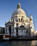 大教堂健康圣玛丽  免版税库存图片