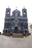 大教堂加勒 免版税库存图片