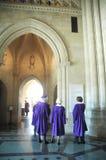 大教堂华盛顿 图库摄影
