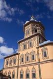 大教堂喀山保罗・彼得 免版税图库摄影