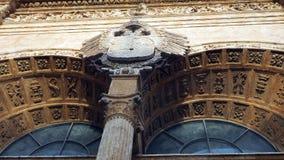 大教堂圣多明哥 免版税图库摄影