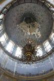 大教堂圣洁sophia 免版税图库摄影