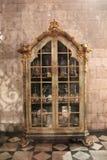 大教堂圣玛丽亚Maior de里斯本,葡萄牙 库存照片