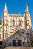 大教堂圣皮埃尔在阿维尼翁 库存图片