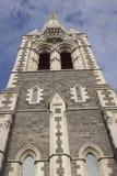大教堂基督教会 免版税图库摄影