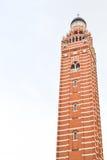 大教堂塔威斯敏斯特 免版税库存照片