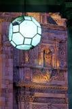 大教堂墨西哥zacatecas 图库摄影