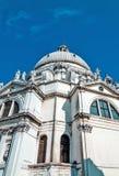 大教堂威尼斯 图库摄影