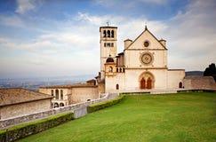 大教堂弗朗西斯圣徒 免版税图库摄影