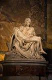 大教堂意大利彼得・罗马s st 库存图片