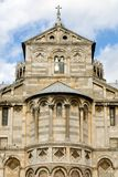 大教堂意大利比萨 库存照片
