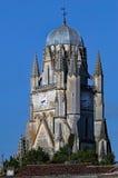 大教堂日内瓦 库存照片