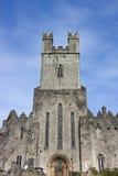 大教堂爱尔兰五行民谣玛丽s st 图库摄影